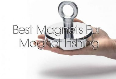 Best Magnets For Magnet Fishing