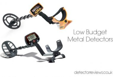 Cheap Low Budget Metal Detectors