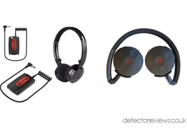 Deteknix W3 Wireless Headphones Review